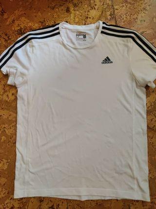 Camiseta deporte Adidas