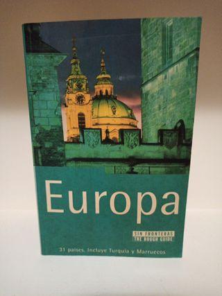 Guía de Europa (viajes)