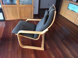 Silla Poang IKEA