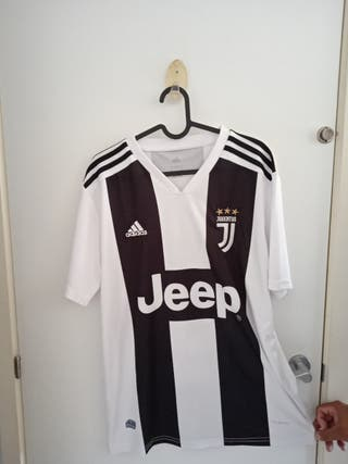 camiseta Adidas Juventus ronaldo talla L