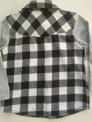 LOTE Camisa TUC TUC + pijamas