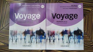 Libros Inglés C1 Voyage