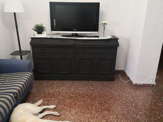 se vende mueble antiguo