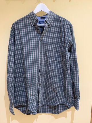 2 camisas Massimo Dutti