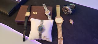 Pack 6 Relojes