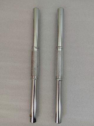Pareja de Barras Mancuerna 30mm Salter