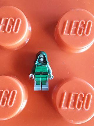 Lego Minifigura Marvel
