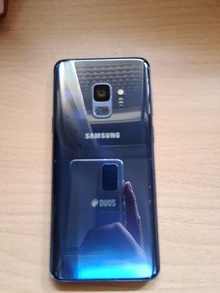 Samsung S9 Dual 64gb