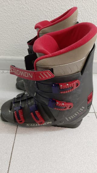 Botas esquí Salomón Hombre 44