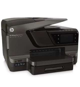 Impresora HP officejet 8600 plus