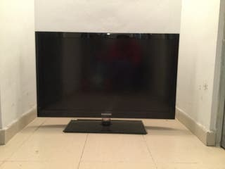 Tv samsung + Tv belson