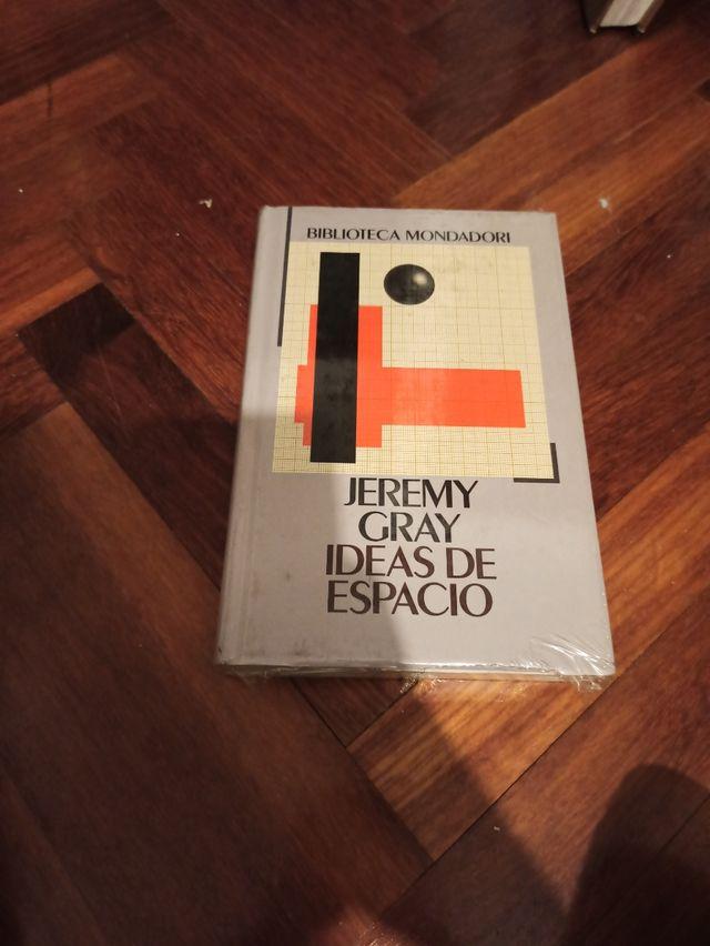 Jeremy Gray Ideas de Espacio