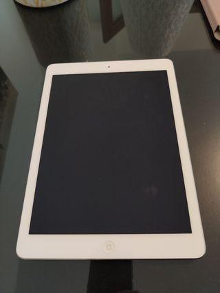 iPad Air 2 Wifi Silver