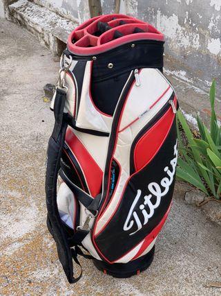 Bolsa palos de golf Titleist