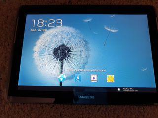 Tablet Samsung Galaxy TAB 2 10.1'' GT-P5100