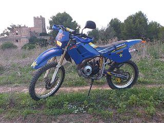 Rieju RR 80