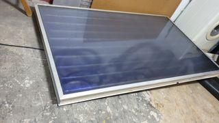 equipo de energia solar