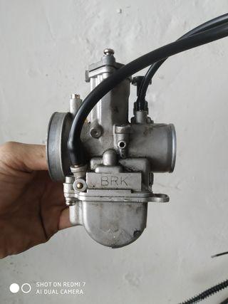 Carburador 24 brk