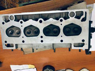 culata Renault 5 TS
