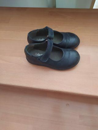 Zapatos niña N-26