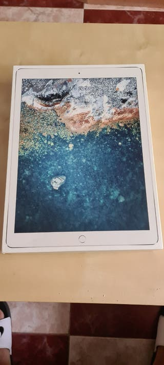iPad Pro 12.9 2ª Generación 256Gb