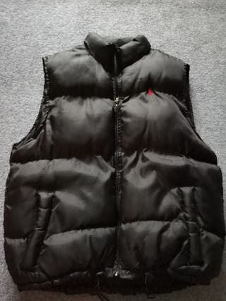 Ralph Lauren Body Warmer Men's L
