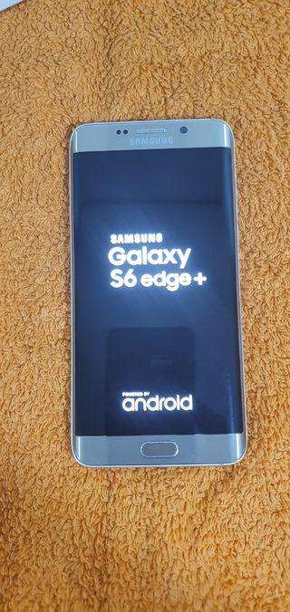 Samsung s6 edge+ 64Gb