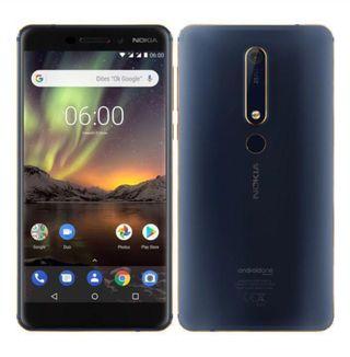 Nokia 6.1 Plus (Nokia X6) 64 Gb