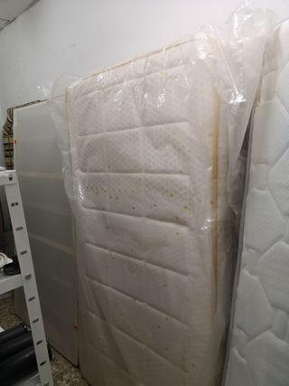 colchón de 105x190