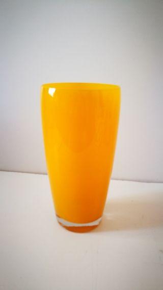 Jarrón de cristal porcelana cerámica cristal anti