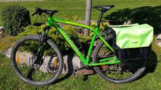 Bicicleta Specialized Rockhopper 29, talla XL