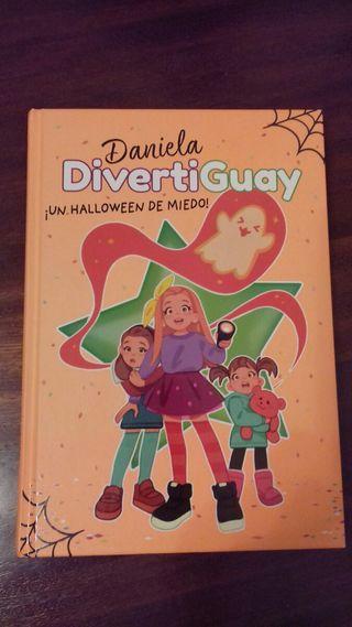 Daniela Divertiguay