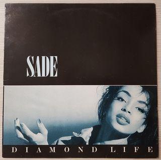 SADE Diamond Life (LP Vinilo)