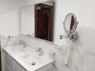 Reformas baños, chapado, exteriores !