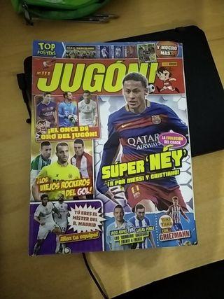 Revista Jugón