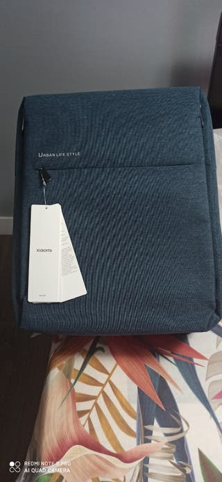 Mochila Xiaomi para ordenador
