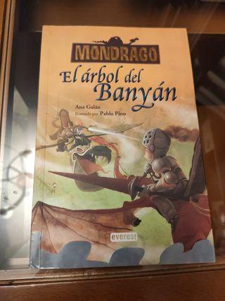 MONDRAGÓ El árbol del Banyan