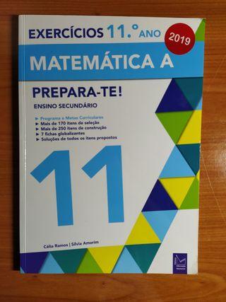Libro de matemáticas para repasar límites