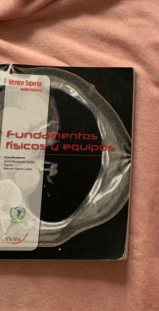 Libro fundamentos físicos y equipos