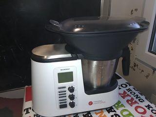 Robot de cocina silvercrest Monsieur Cuisine Plus de ...
