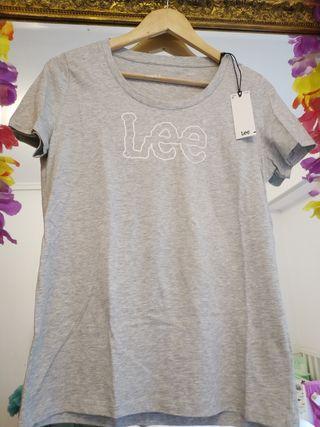 Camiseta Lee, nueva con etiqueta.