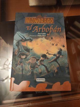MONDRAGÓ El Arbopan