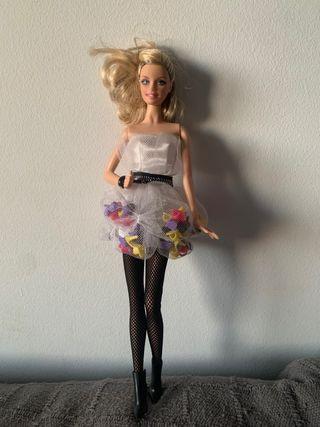 Barbie shoe obsesion