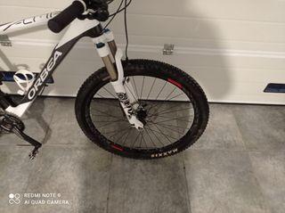 Orbea Alma 27.5 Carbono bicicleta de montaña