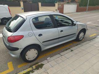 Peugeot 206 2.0HDI