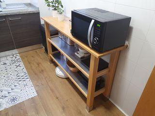 Mueble de cocina Ikea