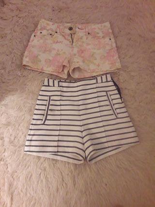 lote shorts