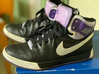 Zapatillas Nike botin