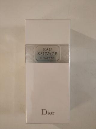 Christian Dior - gel de ducha para él