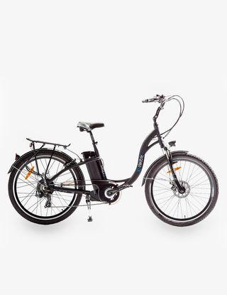 Bicicleta Eléctrica Essens Paseo